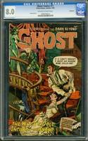 Ghost Comics #11 - Bethlehem