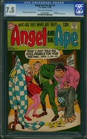 Angel and the Ape #2