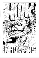 The Incredible Hulk Annual #1
